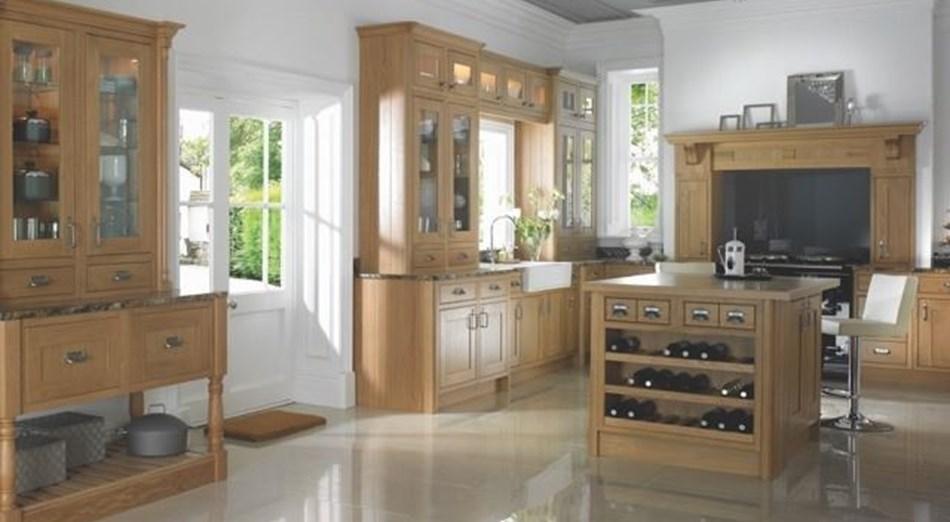 Top 3 Shaker Kitchen Design Styles